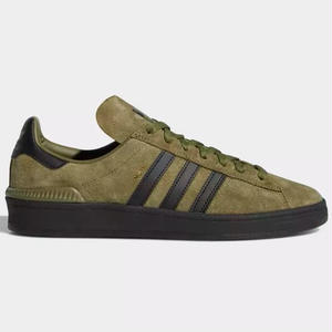 ADIDAS SKATEBOARDING CAMPUS ADV  ×  MARC JOHNSON