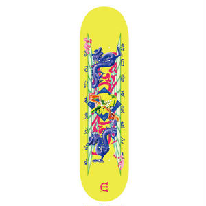 EVISEN KILL PILL DECK
