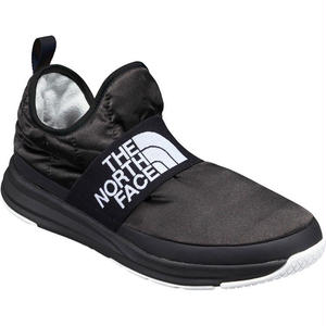 THE NORTH FACE TRACTION LITE MOC ⅡBLACK
