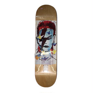 PRIME HERITAGE MARK GONZALES x JASON LEE BOWIE DECK 8.25