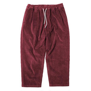 TIGHTBOOTH PRODUCTION BAGGY CODE PANT WINE