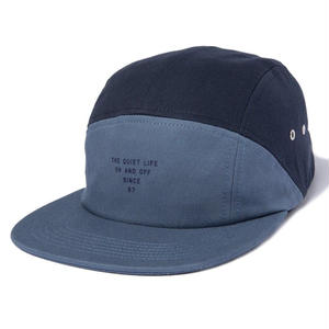 THE QUIET LIFE   SPLIT 5PANEL CAMPER NAVY