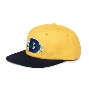 DIME BALL HAT YELLOW/NAVY