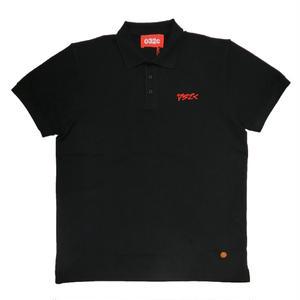 032C BMC POLO SHIRT BLACK
