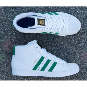 ADIDAS SKATEBOARDING PRO MODEL VULC ADV  ×「TYSHAWN JONES 」
