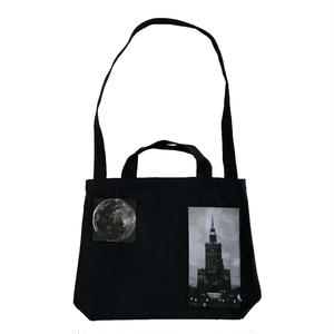 DREAMLAND SYNDICATE MIDNIGHT TOTE BAG