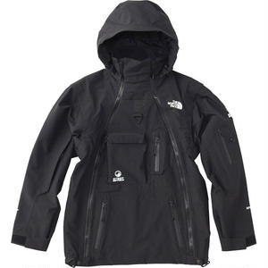 THE NORTH FACE   GORE-TEX®  TRANSFORMER JACKET K