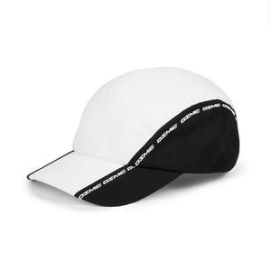 DIME TURBO HAT   WHITE/ BLACK