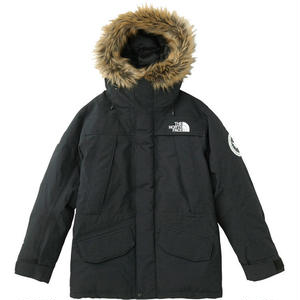 THE NORTH FACE ANTARCTICA PARKA BLACK