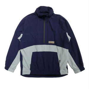 P.A.M  ODYSSEY TRACK TOP   NAVY