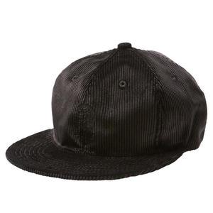 EVISEN SKATEBOARDS WAKANDA CORD CAP BLACK