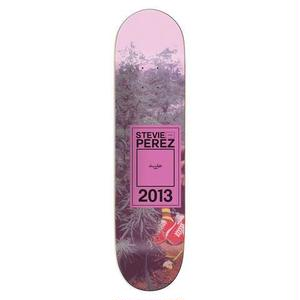 CHOCOLATE SKATEBOARDS INAUGURAL PEREZ 7.75inch