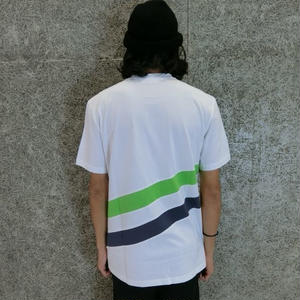 FUTUR      NEW  MAYOR  S/S  T-SHIRTS  WHITE