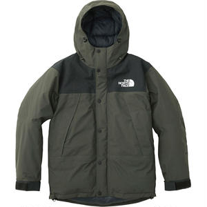 THE NORTH FACE MOUNTAIN DOWN JACKET    P(ピート)