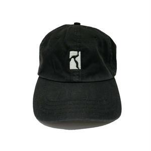 POETIC COLLECTIVE CONTEXT CAP BLACK