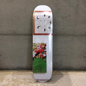 ISLE SKATEBOARDS SPORT AND LEISURE JON NGUYEN 7.875