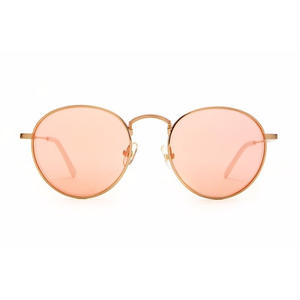 CRAP EYEWEAR THE TUFF PATROL ROSE GOLD