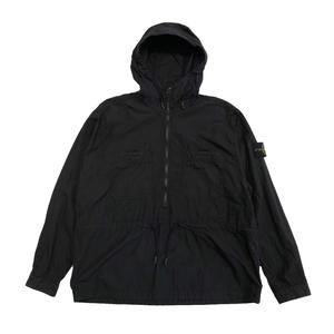 STONE ISLAND OVER SHIRT  BLACK 10403