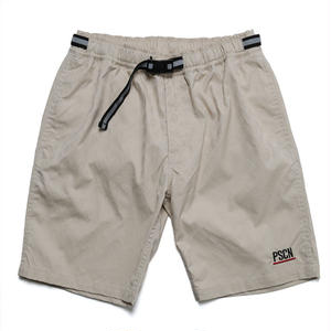 PSCN SHORTS BEIGE
