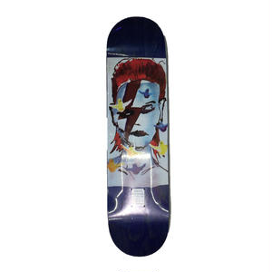 PRIME HERITAGE MARK GONZALES x JASON LEE BOWIE DECK 8.0