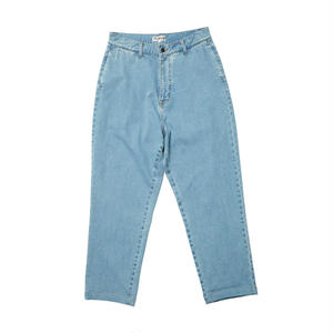 EVISEN SKATEBOARDS NIFTY 50s DENIM SLACKS