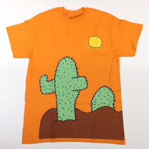 Illegal Civilization  Cactus Tee