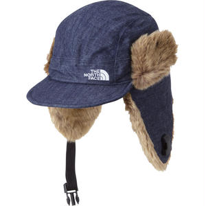 THE NORTH FACE NOVELTY FRONTIER CAP DENIM