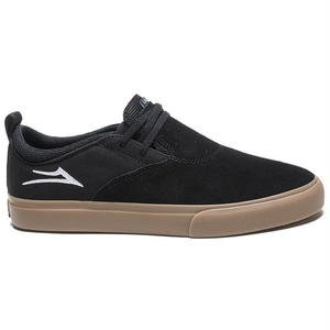 LAKAI RILEY 2 BLACK /GUM
