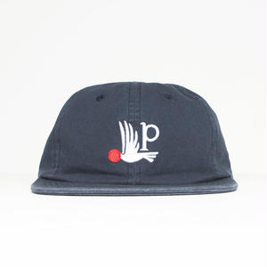 BY PARRA 6PANEL HAT BIRD P