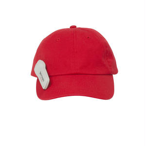 PALM  ANGELS  ANTI THEFT CAP  RED