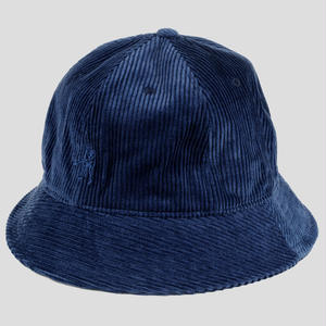 PASS~PORT WORKERS CORD BUCKET NAVY