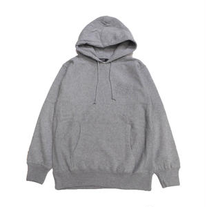 Diaspora kateboards SMALL MAGIC CIRCLE HOODED SWEAT GREY