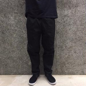 REDKAP PT54J CHEF PANTS BLACK