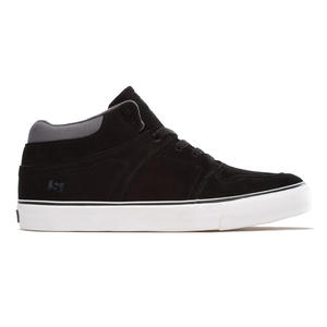STATE FOOTWEAR MERCER BLACK/PEWTER