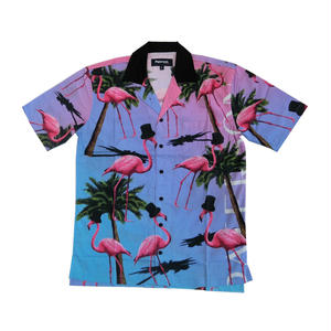 PATERSON RESORT BOWLING SHIRTS