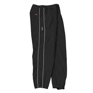 TIGHTBOOTH PRODUCTION PIPING TRACK PANTS BLACK