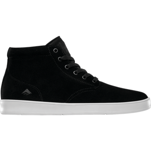 EMERICA  ROMERO LACED HIGH BLACK