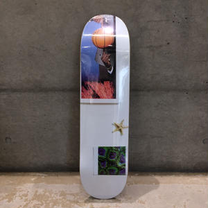 ISLE SKATEBOARDS SPORT AND LEISURE CASPER BROOKER 8.25