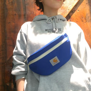 CARHARTT WATCH HIP BAG BLUE
