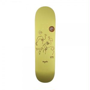 SOY PANDAY PICASSO BOARD 7.75/8.0