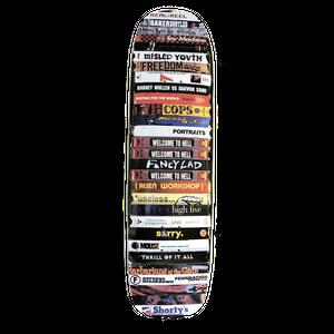 FANCY LAD VHS DECK 8.3