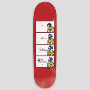 """PASS~PORT """"BLOW"""" STEP BY STEP SERIES DECK 8.0/8.25"""