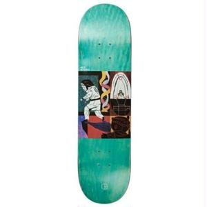 POLAR SKATE CO. NICK BOSERIO  ALIEN ENCOUNTER DECK