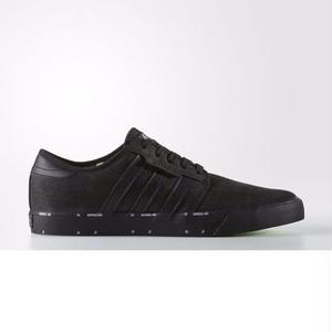 ADIDAS SKATEBOARDING SEELEY X ARI MARCOPOULOS SHOES