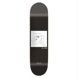 CHOCOLATE SKATEBOARDS MODERN LOVE  TERSHY 8.25inch