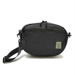 EVISEN SKATEBOARDS BONSAI POUCH BLACK