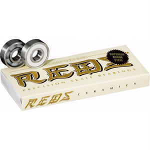 BONES BEARINGS REDS CERAMICS