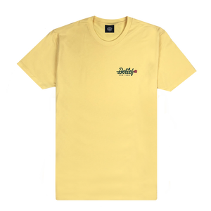 BELIEF ROSE TEE SQUASH