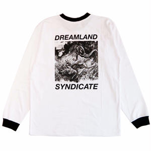 DREAMLAND SYNDICATE MORTAR EXCLUSIVE LONGSLEEVE TSHIRTS