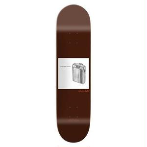 CHOCOLATE SKATEBOARDS MODERN LOVE ALVAREZ 7.875inch